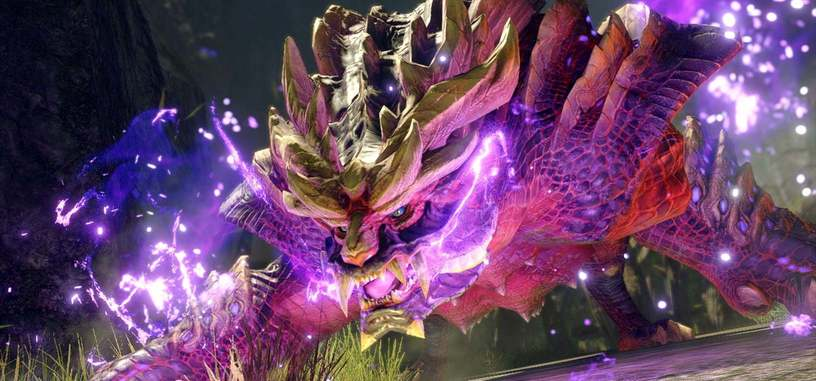 Anuncian nueva demo de 'Monster Hunter Rise' en marzo y su primer contenido gratuito