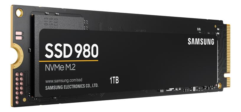 Samsung presenta la serie 980 de SSD tipo PCIe 3.0