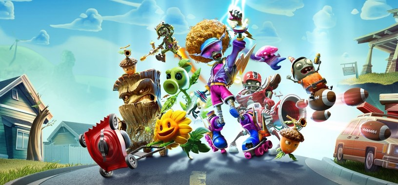 Los nuevos videojuegos de la semana (15 a 21 de marzo)