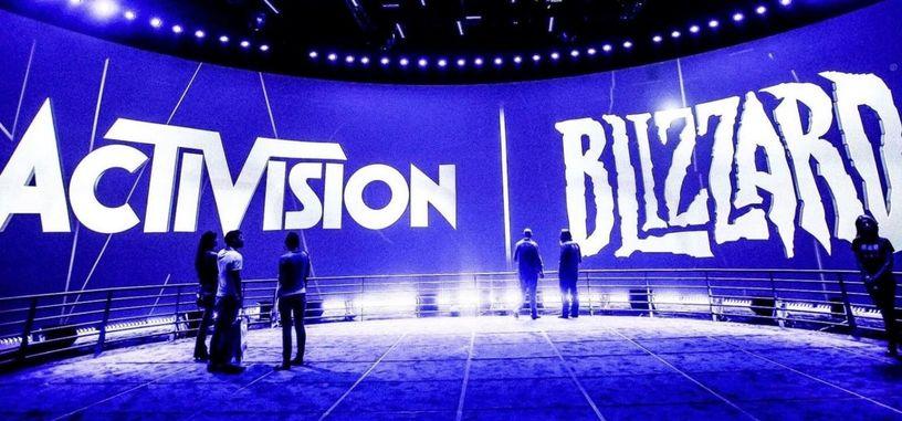 Activision Blizzard despide a 190 empleados, incluidos 50 de la sección de deportes electrónicos