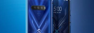 Xiaomi anuncia el Black Shark 4 y 4 Pro, con SD888, pantalla de 144Hz, carga de 120W