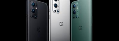OnePlus renueva su gama alta con la serie 9