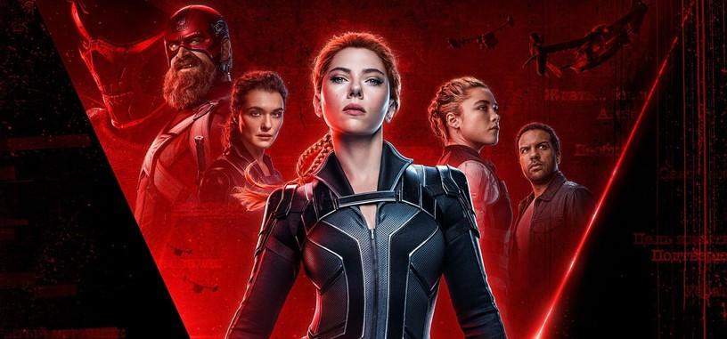 Disney por fin se decide: 'Viuda Negra' se estrenará el 9 de julio en cines y en Disney+