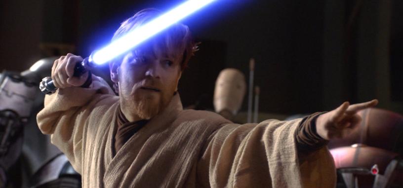 Caras nuevas y conocidas en la presentación oficial del reparto de la serie 'Obi-Wan Kenobi'