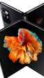 Xiaomi anuncia el Mi Mix Fold de pantalla plegable