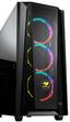Cougar anuncia la semitorre MX660 Mesh RGB-L