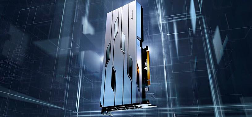La empresa china Tianshu Zhixin empieza la producción de su GPGPU a 7 nm, alcanza los 37 TFLOPS