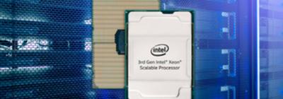 Intel anuncia la 3.ª generación de los procesadores Xeon escalables fabricados a 10nm