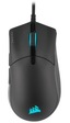 Corsair anuncia los ratones Sabre Pro y Sabre RGB Pro de la serie Champion