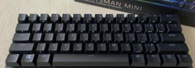 Análisis: Huntsman Mini de Razer