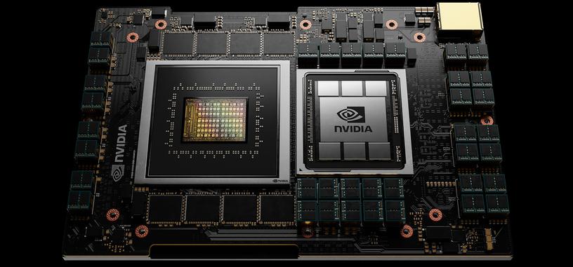 NVIDIA anuncia Grace, su primer procesador ARM para centros de datos