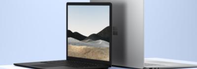 Microsoft presenta el Surface Laptop 4 con una renovación de procesadores