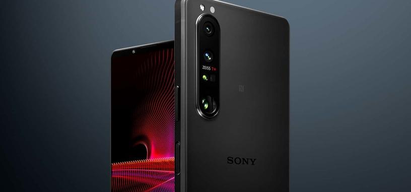 Sony presenta los Xperia 1 III y Xperia 5 III, con Snapdragon 888 y pantalla de 120 Hz
