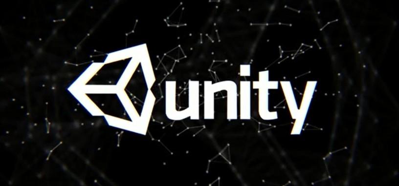 Unity ya implementa DLSS de manera nativa, estará disponible para todos a finales de año