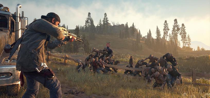 'Days Gone' llegará a Steam y la Epic Games Store el 18 de mayo