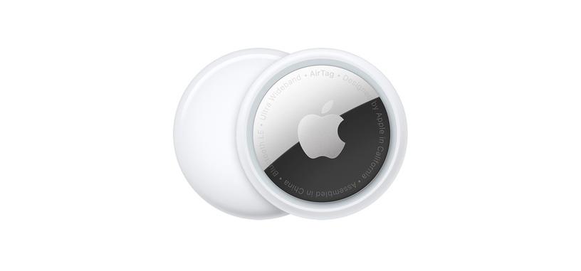 Apple anuncia AirTag, sus etiquetas localizadoras para no perder nada
