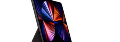 Apple renueva el iPad Pro con el chip M1 y pantalla Liquid Retina XDR con miniledes