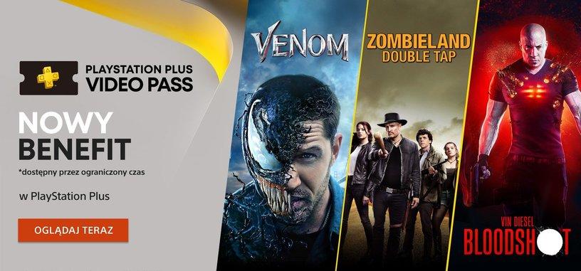 Sony comienza las pruebas de su servicio de vídeo llamado 'PlayStation Plus Video Pass'
