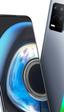 Realme presenta la serie Q3 de móviles con 5G