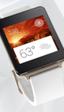 LG G Watch saldrá también en color champán