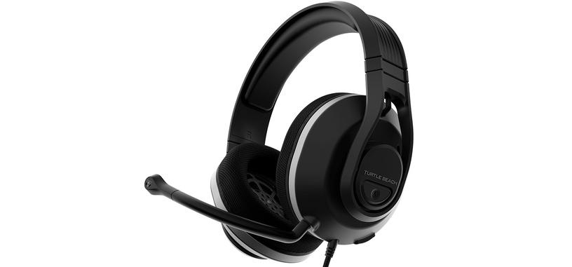 Turtle Beach anuncia los auriculares Recon 500 con transductores duales