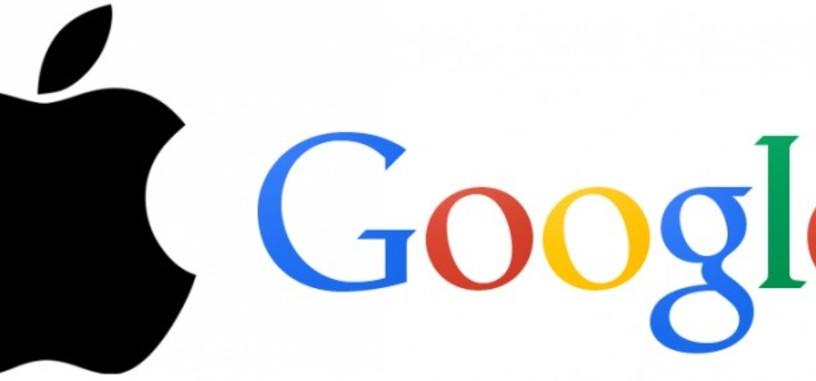 Apple y Google pactan con sus empleados una indemnización por su acuerdo de no quitarse empleados