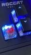 Análisis: Vulcan Pro de Roccat, teclado con interruptores ópticos