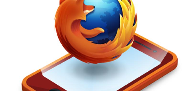Firefox Mobile OS saldrá al mercado primeramente con Telefónica en Brasil