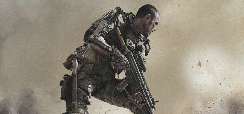 Tráiler de lanzamiento y requisitos mínimos para PC de 'Call of Duty: Advanced Warfare'
