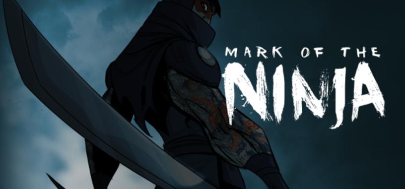 Mark of the Ninja: descubre la senda de la oscuridad