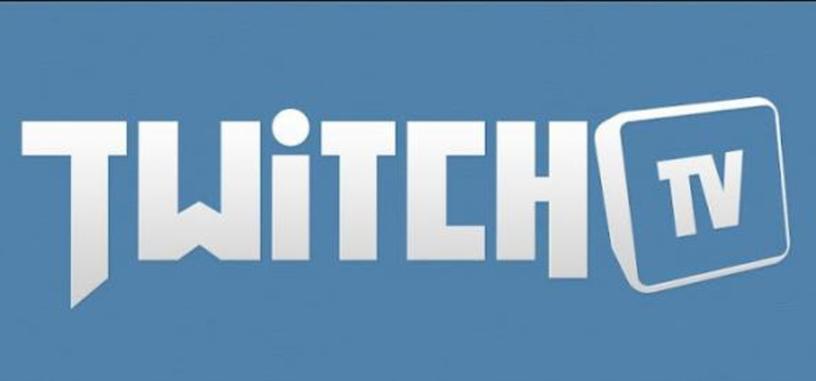 TwitchTV ya tiene versión para iOS y Android