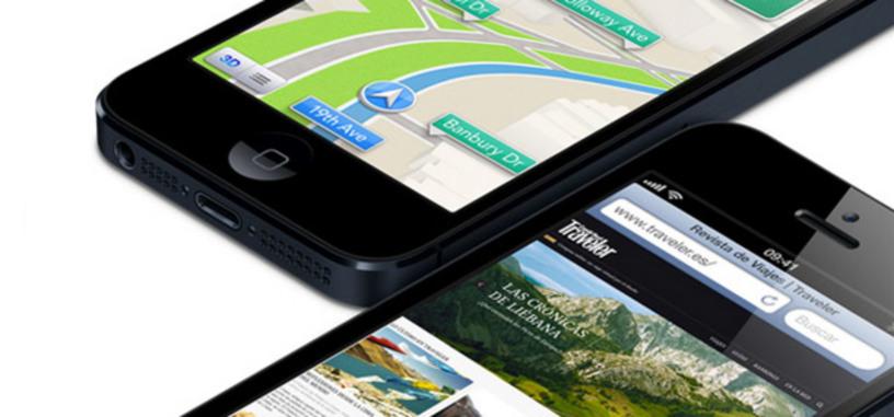 Apple disminuye la producción del iPhone 5 para mejorar su calidad