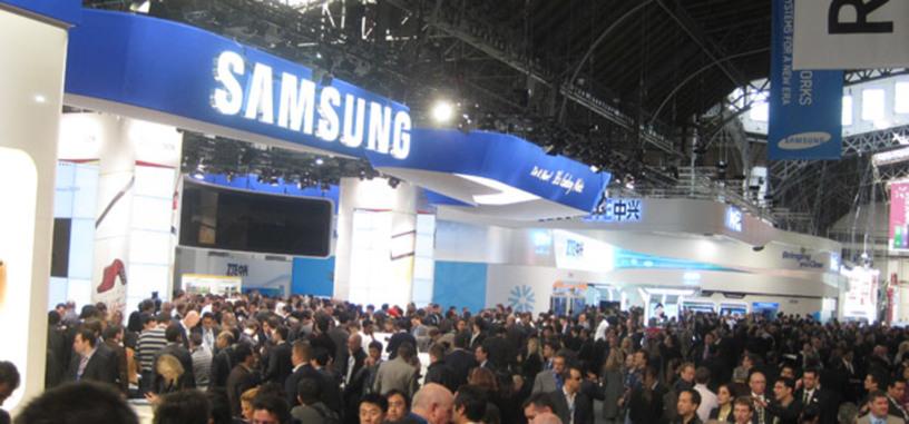 Samsung dejará de fabricar pantallas LCD para Apple en 2013