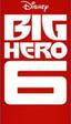 Disney y Marvel se unen en el primer tráiler de Big Hero 6, una nueva película de animación