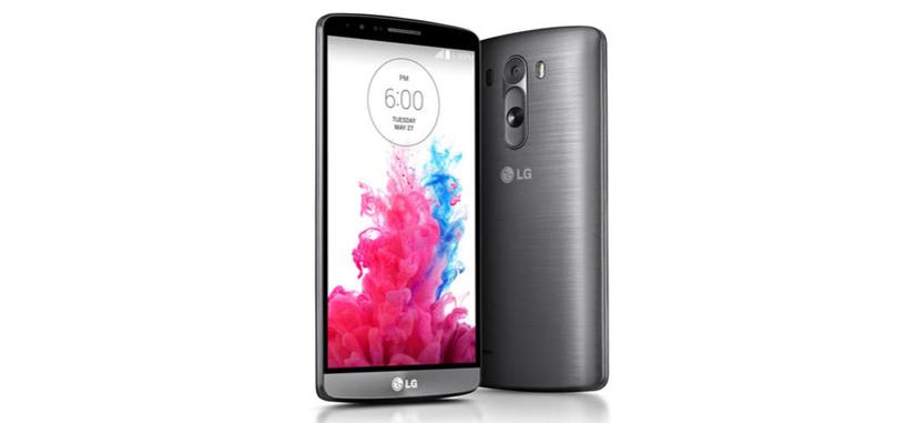 LG vende 16,8 millones de smartphones en el último trimestre, duplica sus beneficios