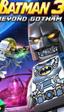 'LEGO Batman 3: Beyond Gotham' tiene nuevo tráiler