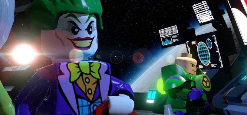 'LEGO Batman 3: Más allá de Gotham' llegará este otoño a PC y consolas