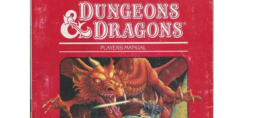 Dungeons & Dragons 5ª edición llegará en agosto con un manual gratuito de iniciación en PDF