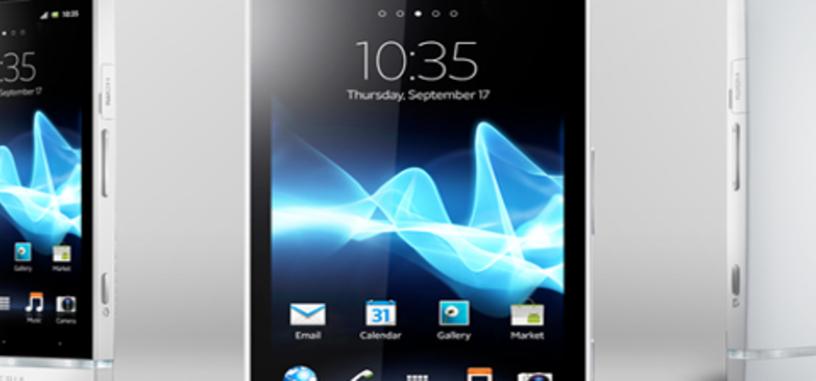 Nuevos Smartphones en el CES 2012