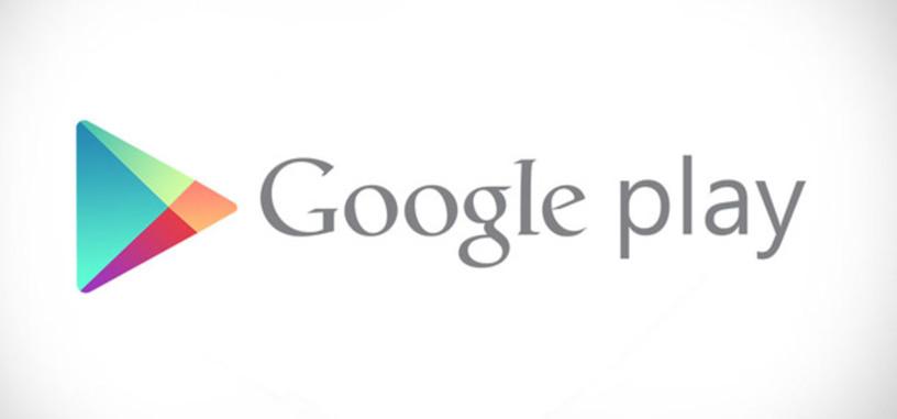 Google Play alcanza a la App Store con 700.000 aplicaciones en su catálogo