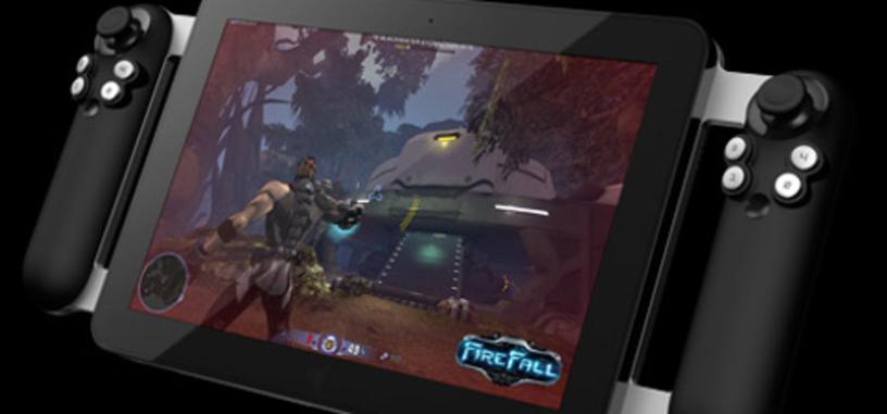 Project Fiona, la primera tablet para jugar de la mano de Razer