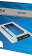 Crucial pone a la venta los MX100, su nueva gama de discos SSD a un estupendo precio