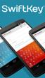 SwiftKey se actualiza a la versión 5 y se convierte en gratuita