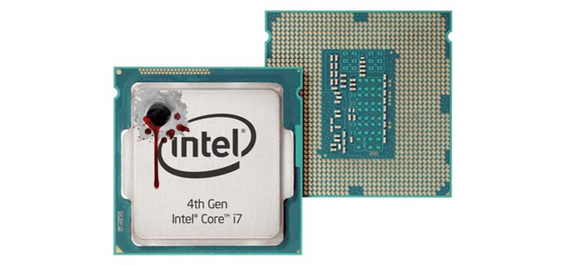 Intel no se libra de pagar una multa de 1.060 millones de euros por competencia desleal
