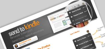 Amazon saca un addon para Firefox para enviar información