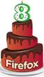 El navegador Firefox cumple hoy 8 años