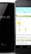 Comparativa de potencia entre Nexus 4 y LG Optimus G