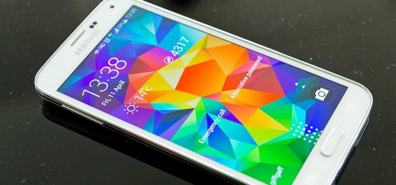 Análisis: Samsung Galaxy S5