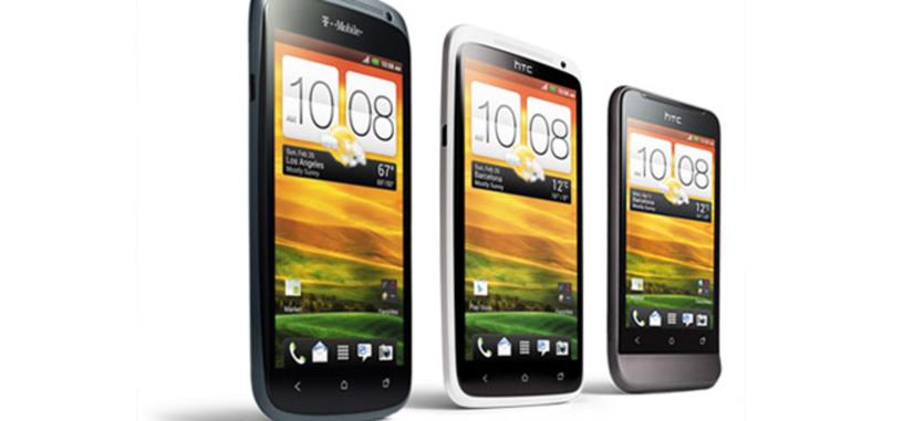 HTC publica cómo actualizará sus terminales a Android 4.1 Jelly Bean