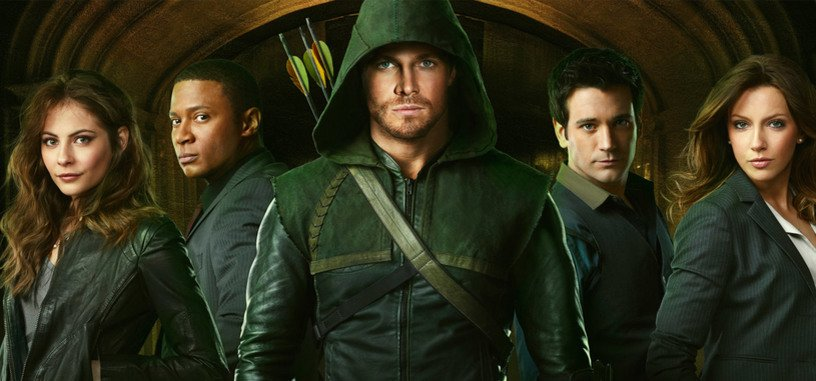 SDCC: Warner Bros. TV presenta el trailer de la tercera temporada de 'Arrow'